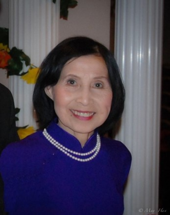 Ms. Nhi Le