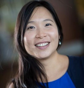 Dr. Quynh C. Nguyen