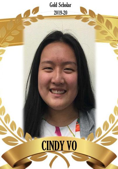 Cindy Vo