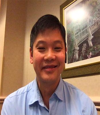 Dr. Paul Ngo