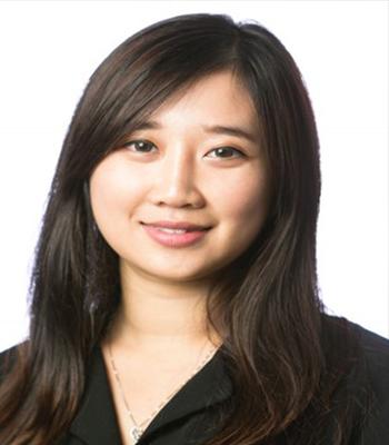 Dr. Sarah Bui