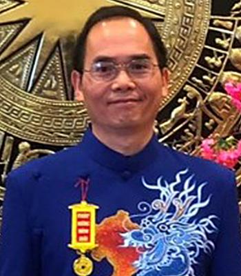 Dr. Vinh Nguyen