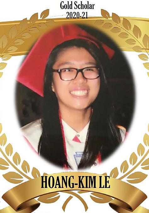 Hoang Kim Le