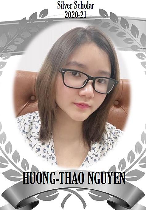 Huong Thao Nguyen