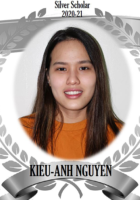 Kieu-Anh Nguyen