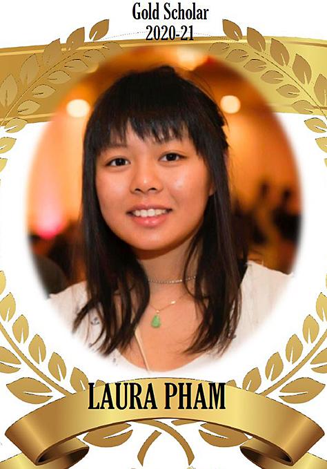 Laura Pham