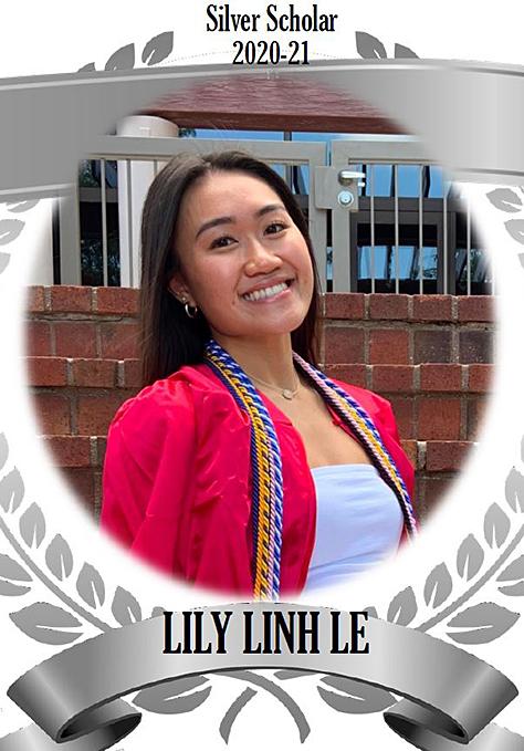 Lily Linh Le