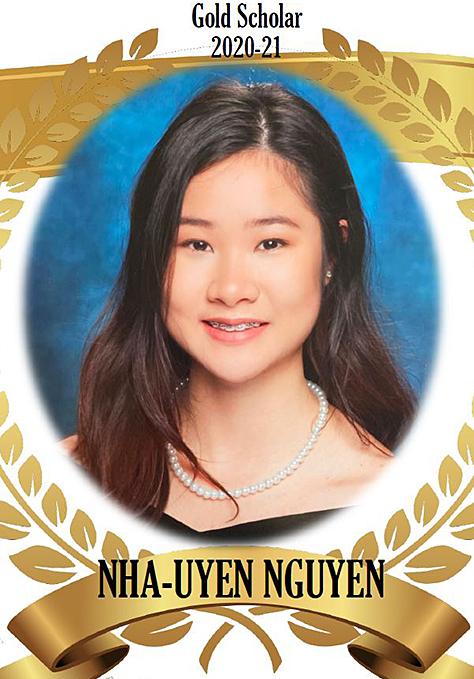 Nha Uyen Nguyen