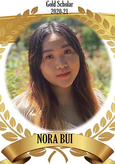 Nora Bui