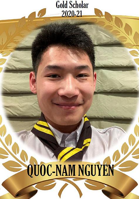 Quoc Nam Nguyen