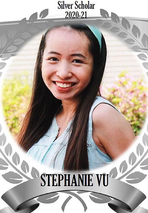 Stephanie Vu