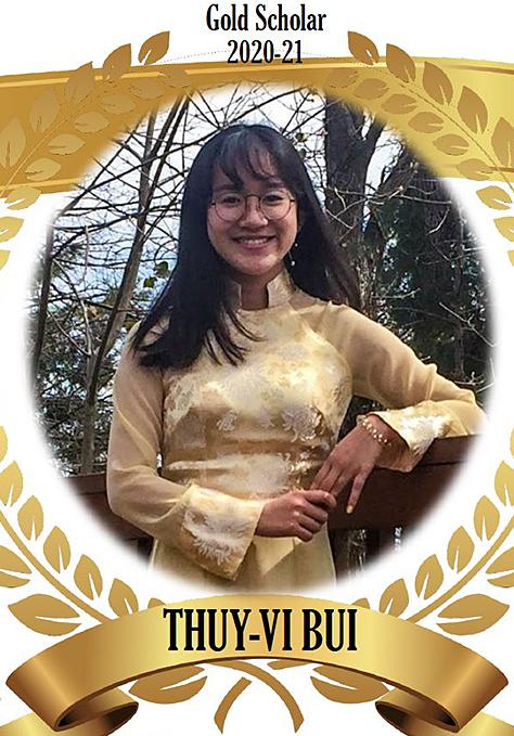 Thuy-Vi Bui