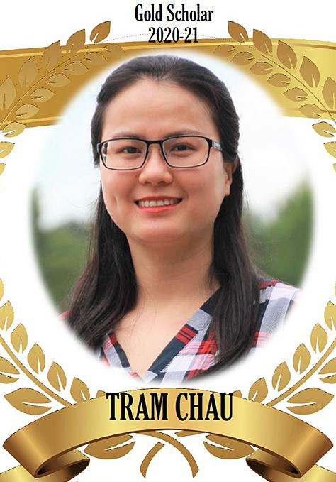 Tram Chau