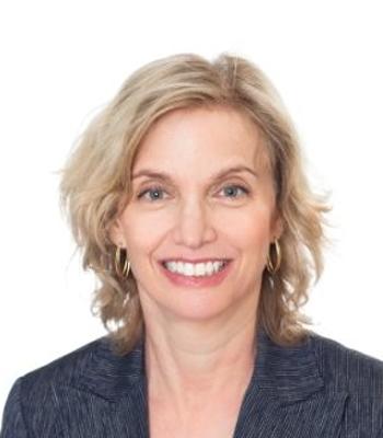 Ms. Linda Weiss