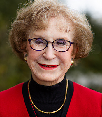 Ms. Gloria Adams